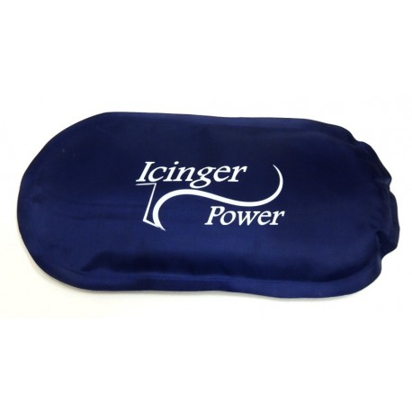 "For sale - Ice bag - 320g (11.3 oz) - 26x13 cm (10""x5"")"