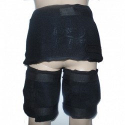 3 grandes ceintures refroidissantes pour maigrir par le froid