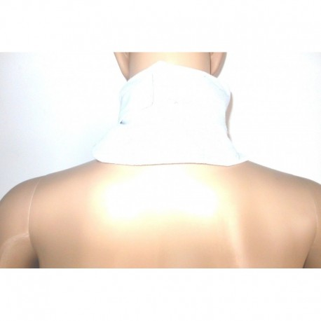 Neck Hot Cold Ice Pack Wrap