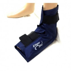 Ankle Hot Cold Ice Pack Wrap