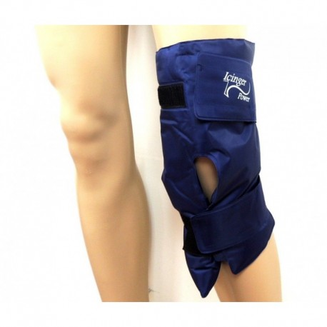 Knee Hot Cold Ice Pack Wrap