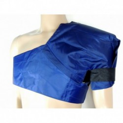 Shoulder Hot Cold Ice Pack Wrap