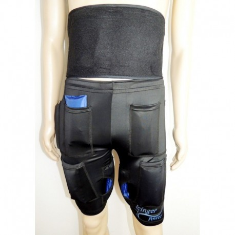 Sliming Cooling Belt 450G + Shorts 1400G