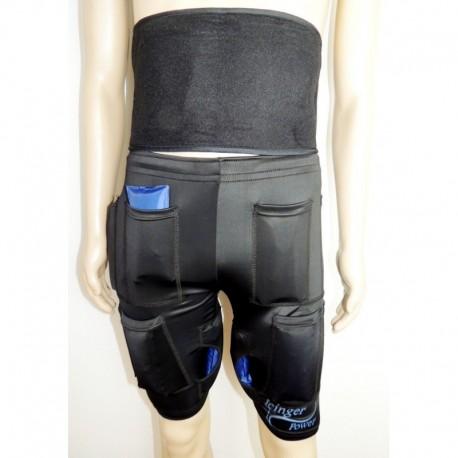 Sliming Cooling Belt 450G + Shorts 1400G