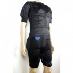 Full Body Cooling Suit 3400G