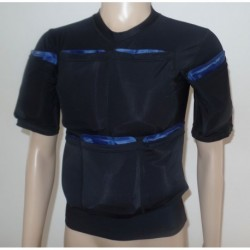 Powerful Sliming Cooling T-Shirt 5400G