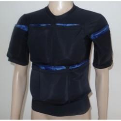 T-shirt refroidissant 5400G haute puissance