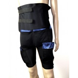 Full Body Cooling Suit